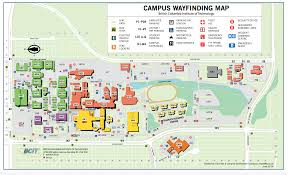 Bc Campus Map Back To U2013 Tips And Tricks Survival Guide Link Magazine