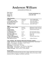 Sales background resume