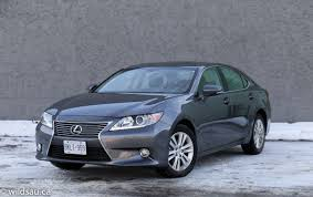 lexus lease takeover toronto 2015 lexus es350 crafted line u2013 arriving in november from 42 500