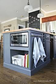 Kitchen Island Outlet Kitchen Island With Microwave Kenangorgun Com