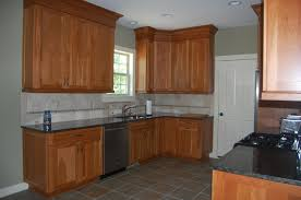 kitchen room dining room natural cherry kitchen cabinets made in