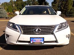 lexus rx f sport gas mileage used 2013 lexus rx 350 f sport awd for sale in eugene oregon by