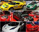 ชมรถแต่งสวย ๆ สุดแจ่มจากงาน Bangkok International Auto Salon 2012