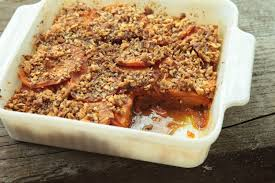 dessert recipes for thanksgiving dinner sweet potatoes anna recipe chowhound