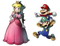 Escuela De Mario Bros