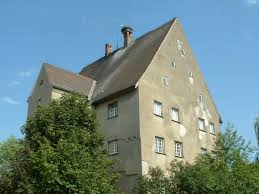 Small Castle by Untersulmetingen Castle Wikipedia