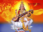 Wallpapers Backgrounds - Full Size More hindu goddess saraswati wallpapers maa