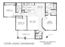 Condominium Floor Plans Condominium Project Technical Design