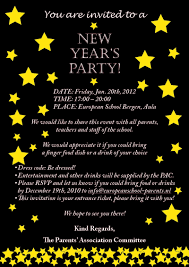 new years wedding invitations party invitations elegant new year party invitation wording ideas
