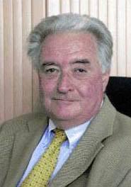 Councillor Alec Byrne - bigpic