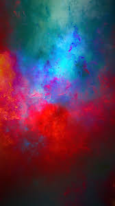 Ombre Color Wallpaper by Powder Splash Best New Samsung Galaxy A3 Wallpaper