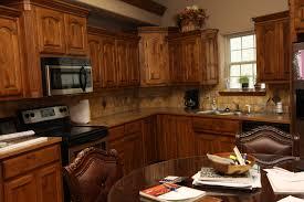 Kitchen Cabinets Mahogany Kitchen Room Design Kitchen Glossed Mahogany Wood Kitchen