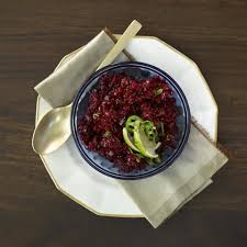 cranberry orange sauce recipes thanksgiving gingered cranberry raspberry relish recipe eatingwell