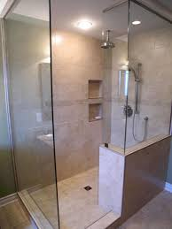 walk in shower small bathroom designs corner square wall mounted interior wonderful wood walkin closet wall mounted white toilet chrome frame glass shower enclosure wall interior bathroom remodel