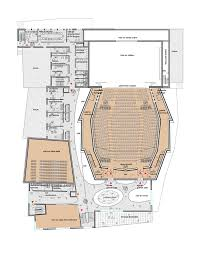 100 lyric theatre floor plan the gershwin theatre all