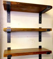 unfinished wood wall shelves pennsgrovehistory com