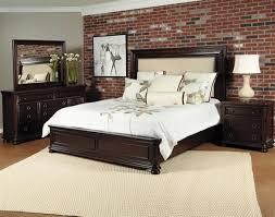 Enchanting Upholstered King Bedroom Set Shop For A Cindy Crawford - Brilliant bedroom sets california king household