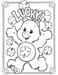 fancy care bear coloring pages 77 about remodel free coloring book