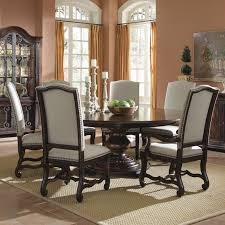 circular dining room table and chairs with ideas gallery 5533 zenboa