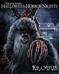 what are the hours for halloween horror nights orlando halloween horror nights unleashes christmas fear with krampus