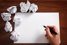 Confira quais são os maiores pecados possíveis em uma redação ...