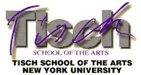 Tisch School of the Arts (New York City)