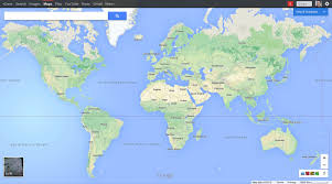Google Maps Spain by Google Lat Long Meet The New Google Maps A Map For Every Person