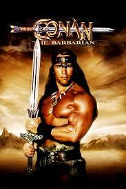 Conan, El Barbaro