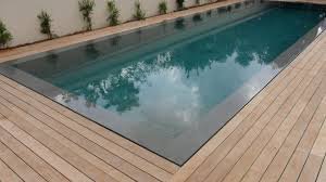 image result for wooden decks around inground pools pool decking