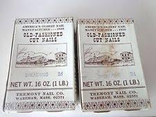 iron antique nails ebay