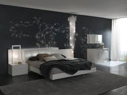Black And Grey Bedroom Decorating Ideas Bedroom Decoration - Black bedroom designs