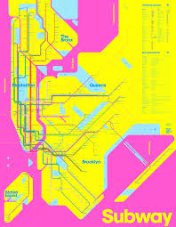 Mta Info Subway Map by Shop U2014 Triboro