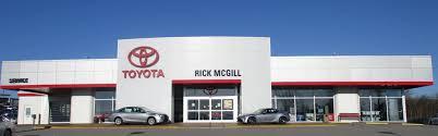 lexus toyota dealership near me toyota dealer used cars alcoa tn rick mcgill u0027s airport toyota