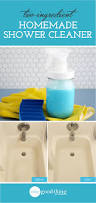 Cleaning Grease Off Walls by Try This Powerful Homemade Shower Cleaner U0026 Soap Scum Remover