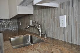 Metal Kitchen Backsplash Tiles Back Splash Tiles Kitchen Backsplash Design Ideas From Dominocom