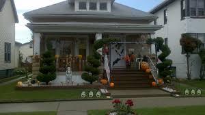 Halloween Decor Uk 56 Large Outdoor Halloween Decorations Giant Rat Outdoor