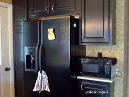 kitchens with black appliances the surprising photo is segment of