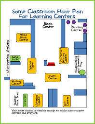 How To Create Your Own Floor Plan by Making The Most Of My Small Space Differentiated Kindergarten