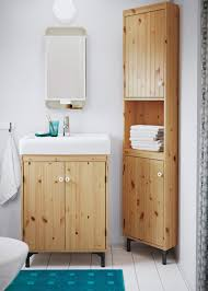 small bathroom cabinets for cute and elegant bathroom