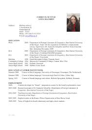 Resume For Teaching Position  format          png  tefl cv     art teacher cv   art teacher resume examples