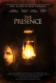 La Presencia (2010) [Latino]