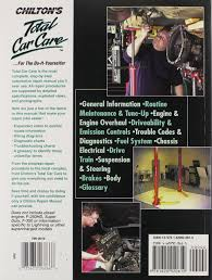 chilton ford trucks expedition navigator 1997 2002 repair manual