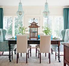 Exellent Fabric Dining Chairs Pier One Room On Design - Pier one dining room sets
