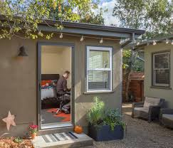 cost of a one room office guest house laundry room that is an