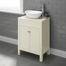 adorn your bathroom with floor cabinet faitnv com