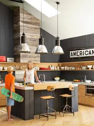 kitchen decorating rustic contemporary furniture modern
