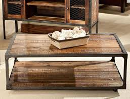 Complements Home Interiors Coffee Tables Ideas Metal Wood Coffee Table Interior Furnishing
