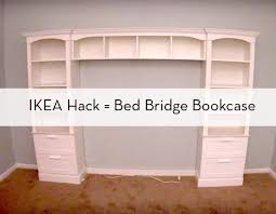 Ikea Bookshelves Built In by How To Build A