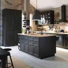 Black Kitchen Designs Photos Best 20 Rustic Industrial Kitchens Ideas On Pinterest U2014no Signup