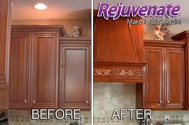 Kitchen Cabinet Refinishing Kits Rejuvenate Cabinet U0026 Furniture Restoration Kit